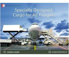 Freight Forwarders | Logistic Cargo Services - Ocean Care