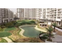 M3M Golf Estate - Subvention Plan on Ready To Move