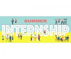 Summer Internship for Btech Students in Ajmer