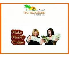 Part Time Vacancies- Earn Money Online....