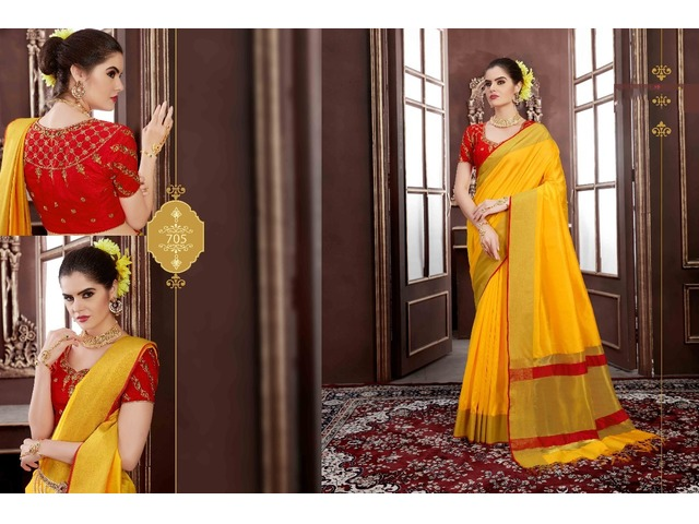 Get Our Newest Collection of Designer Lehangas, Sarees & Suits at a Affordable Price - 3/4