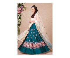 Trouble Finding the best Bridal wear for you: Here we are Vadhu Creations