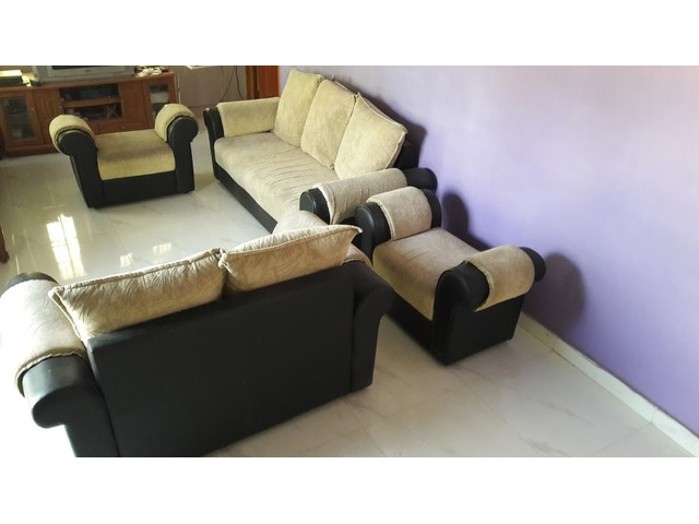 Incredible Four Piece Sofa Set Beutiful Home Inspiration Aditmahrainfo