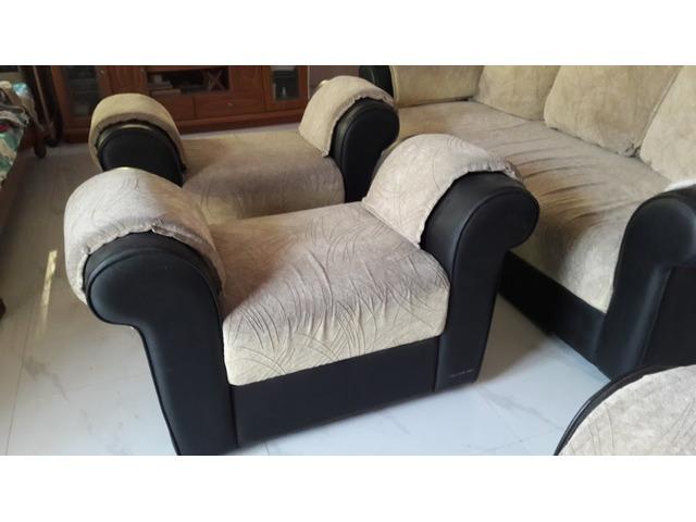 Remarkable Four Piece Sofa Set Beutiful Home Inspiration Aditmahrainfo