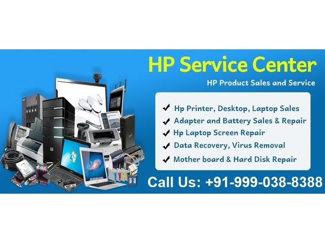 Get Post Warranty HP laptop Repair Service in Noida Noida - Buy Sell