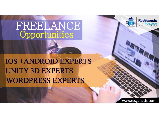 Freelance Writing Jobs Hyderabad - Part-Time / Full-Time