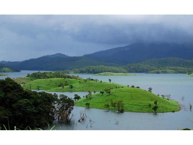 3 Day Trip from Mysore Wayanad & Iruppu Falls Mysore - Buy